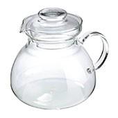Glas Teekanne 'Cleo' 1,5L