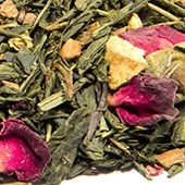Grüner Tee 'Christmas Tea'