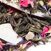 Grüner Tee 'Karibischer Frühling'