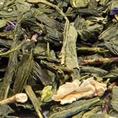 Grüner Tee 'Pina Colada'