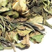 Weißer Tee 'Himmelsschlüssel' superior