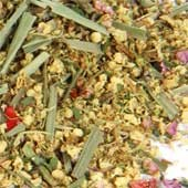 'Holunderblüte' (Kräutertee)