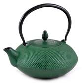 MAOCI Gusseisen-Teekanne Arare 12 (grün) - 1,2L - Vorschau