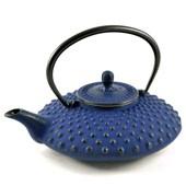 MAOCI Gusseisen-Teekanne Kambin (nachtblau) - 0,8L - Vorschau