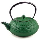 MAOCI Gusseisen-Teekanne Macau (grün) - 1,2L - Vorschau