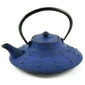 MAOCI Gusseisen-Teekanne Misato (nachtblau) - 0,8L - Vorschau