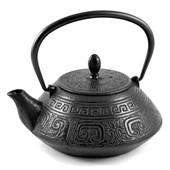 MAOCI Gusseisen-Teekanne Nayang (schwarz) - 1,2L - Vorschau