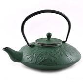 MAOCI Gusseisen-Teekanne Sakai (grün) - 1,2L - Vorschau