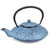 MAOCI Gusseisen-Teekanne Sakai (himmelblau) - 1,2L - Vorschau