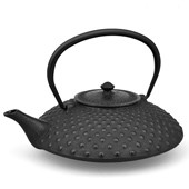 MAOCI Gusseisen-Teekanne Sakuma (schwarz) - 1,2L - Vorschau