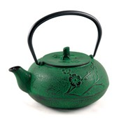 MAOCI Gusseisen-Teekanne Toyawa (grün) - 1,2L - Vorschau