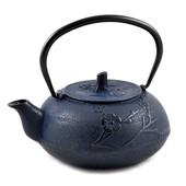 MAOCI Gusseisen-Teekanne Toyawa (nachtblau) - 1,2L - Vorschau