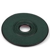 MAOCI Gusseisen Untersetzer Denxi 17 (grün), Ø 17cm - Vorschau