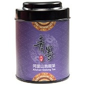 Taiwan Oolong 'Alishan'