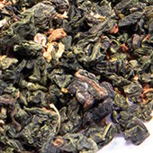 China 'Kwai Flower' Oolong