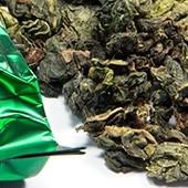 Oolong 'Green Orchid Tie Guan Yin'
