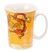 Porzellan New Bone China Becher 'Eragon', 0,3L