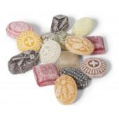 Schietwetter-Bonbons