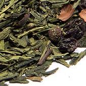 Grüner Tee 'Schoko-Lakritz'