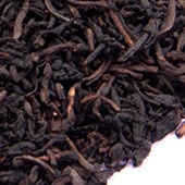 Schwarztee 'Earl Grey', entkoffeiniert