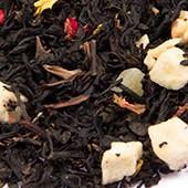 Schwarzer Tee 'Granatapfel-Mango'