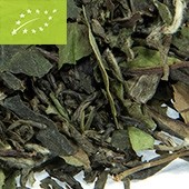 Bio Weißer Tee 'Vanille'