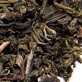 Weißer Tee 'Tee vom gelben Berg'