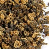 Yu Nan Dian Hong (Roter Tee)