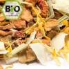 Bio Früchtetee 'Süße Colada', säurearm
