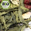 Bio Sencha Cranberry-Orange