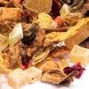 Früchtetee 'Crema Italiana'
