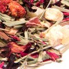Früchtetee 'Erdbeer-Drachenfrucht'