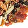 Früchtetee 'Fruchtige Heidelbeere' mit Stevia