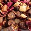 Früchtetee 'Fruchtiger Ingwer', säurearm