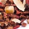 Früchtetee Apfeltraum 'Goji Granatapfel Mango'
