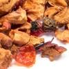 Früchtetee 'Ingwer/Pfirsich'
