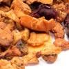 Früchtetee 'Kirmes-Mandel'