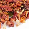 Früchtetee 'Pumpkin Spice', säurearm