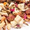 Früchtetee 'Vanille-Pfirsich'