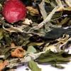 Grüner Tee 'Schneeblume'