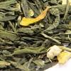 Grüner Tee 'Ingwer'