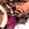 Kräutertee 'Winterwald' mit Moringa