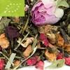 Bio Grüntee 'Rose-Maulbeere'